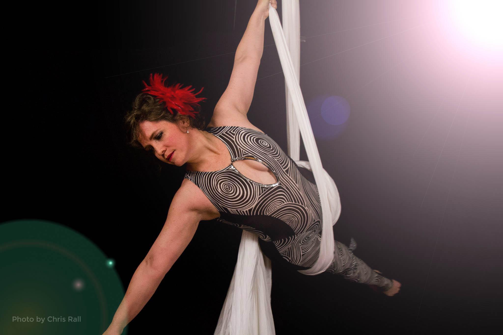Juliana Burrell Owner/Master Instructor